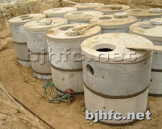 化粪池提供生产混凝土化粪池厂家厂家