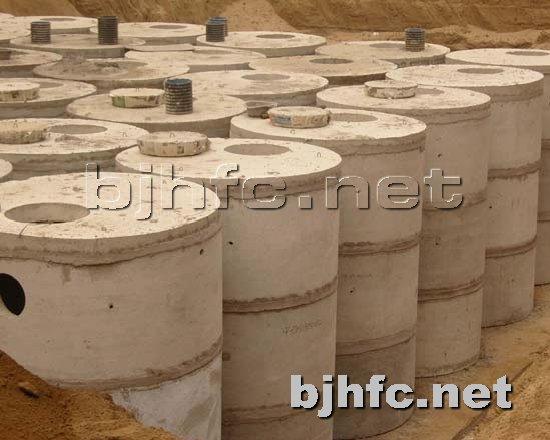 化粪池提供生产工业化粪池厂家