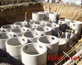 天津钢筋混凝土预制化粪池