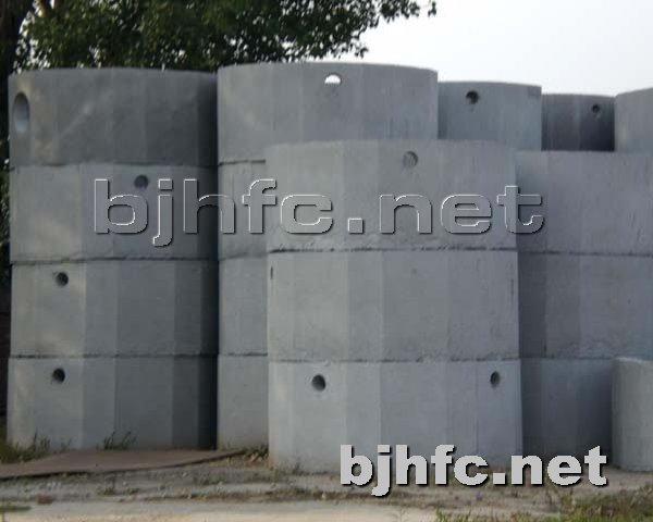 化粪池提供生产化粪池厂家