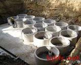 天津化粪池厂