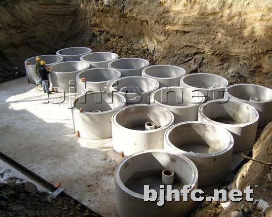 化粪池提供生产天津化粪池厂厂家