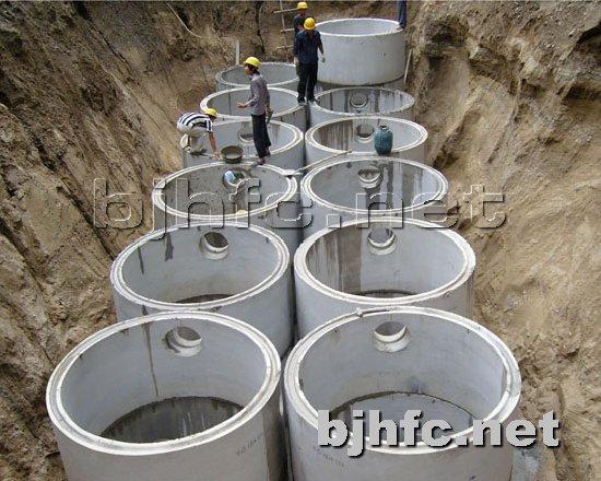 化粪池提供生产环保型化粪池厂家