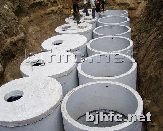 化粪池提供生产北京预制化粪池厂家