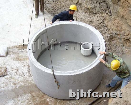 化粪池提供生产预制化粪池厂家厂家