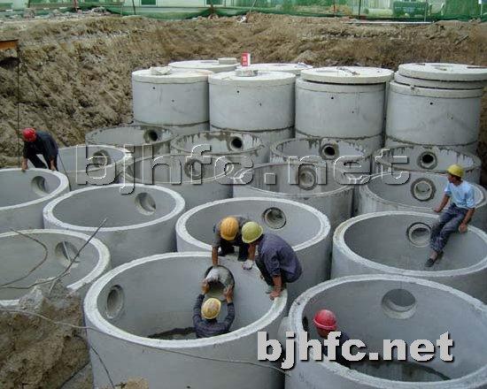 化粪池提供生产预制化粪池厂厂家