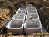 100立方化粪池