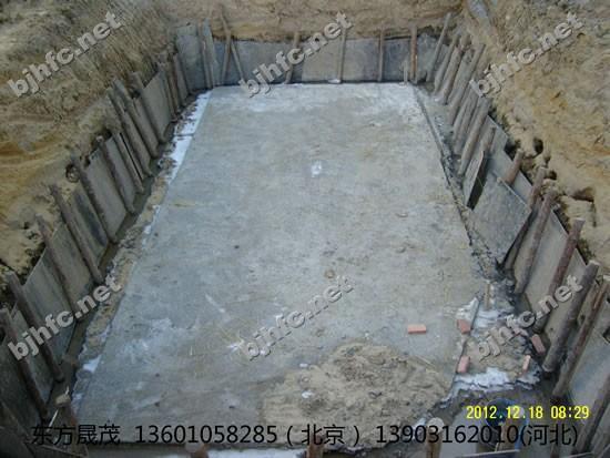 化粪池提供生产蓄水池厂家