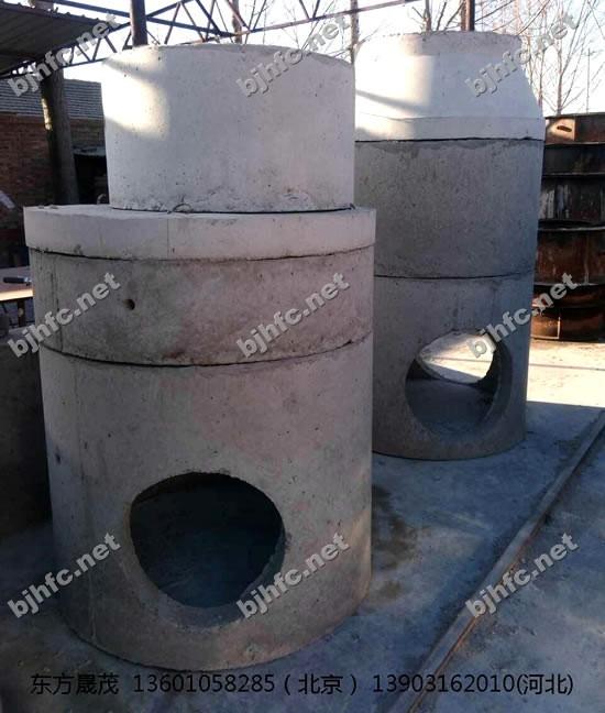 化粪池提供生产北京检查井厂家厂家